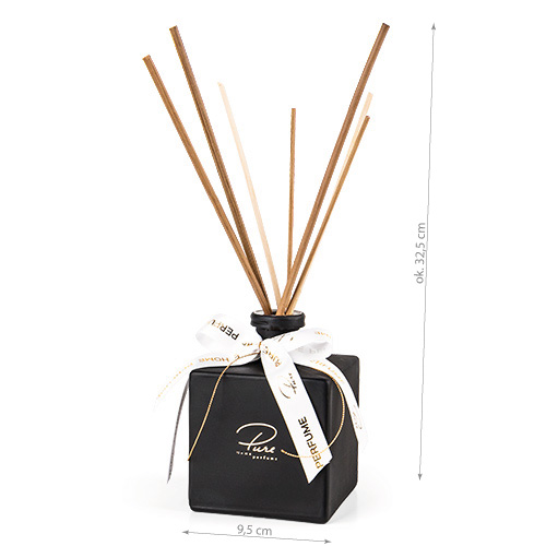 Reed diffuser CUBE